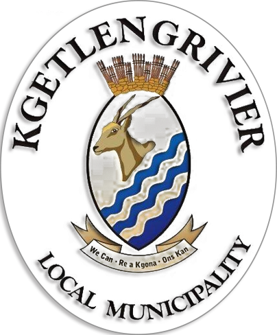 Kgetlengrivier Local Municipality